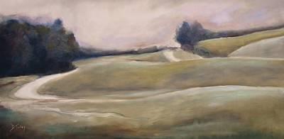 Serenity Original by Donna Tuten