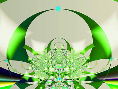 Serenity Original by Frederic Durville