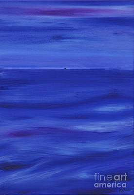 Painting - Serenity by Kenneth Clarke