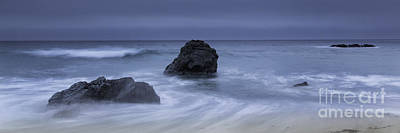 Big Sur Photograph - Serenity by Michele Steffey