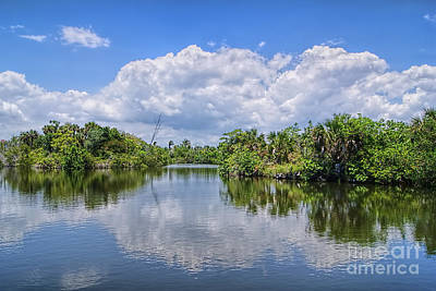 Landscape Photograph - Serenity by Olga Hamilton