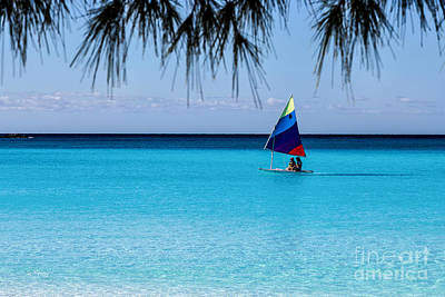 Photograph - Serenity by Rene Triay Photography