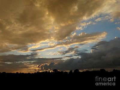 Photograph - Sets L by Scott B Bennett