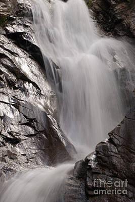Thomas Kinkade - Seven Falls by Richard Patrick