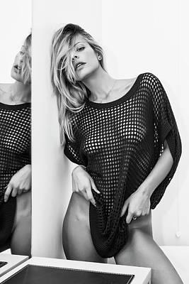 Nude Portraits Photograph - Sexy by Fabrizio Micheli