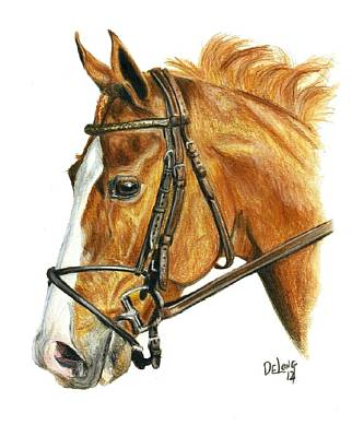 Shackleford Art Print
