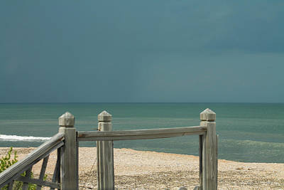 Photograph - Shades Of The Sea by Jessica Brown