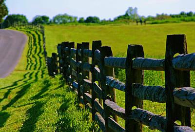 Shadow Fence Original