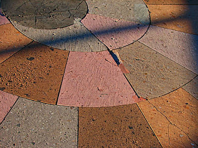 Photograph - Shadow Play 2 by Wendy J St Christopher