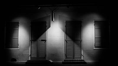 504 Photograph - Shadows And Lights  by Tom Pumphret