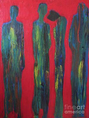 Shadows Of Penitence Original