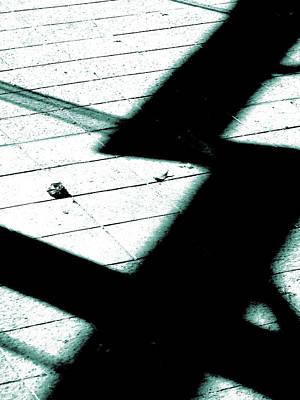 Ps I Love You - Shadows on the Floor  by Steve Taylor