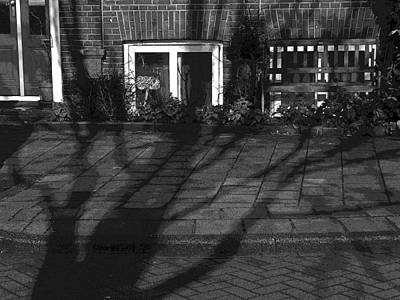 Photograph - Shadows by Robert Roland
