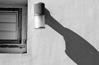 Shadows Speak Art Print by Prakash Ghai