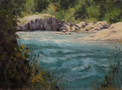 Shady River Original