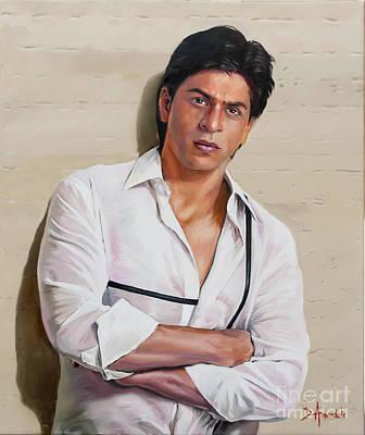 Shahrukh Khan Original