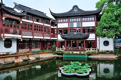 1-war Is Hell Royalty Free Images - Shanghai old buildings Royalty-Free Image by Songquan Deng