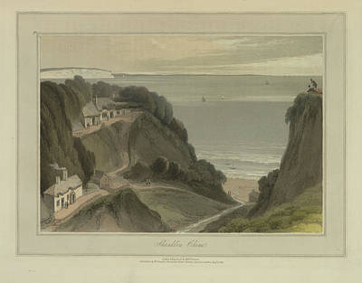 Shanklin Chime Art Print by British Library