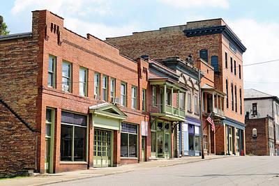Photograph - Shawnee Ohio by John Kiss