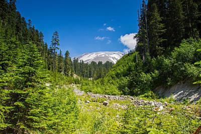 Photograph - Sheep Canyon by Kunal Mehra
