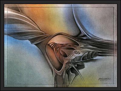 Pastel - Shellscapec '09   by Glenn Bautista