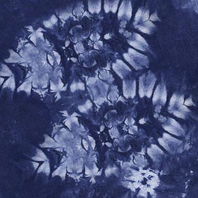 Shibori 9 Art Print
