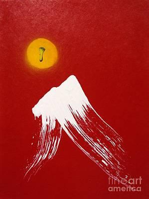Shidare Tsuki Original by Roberto Prusso