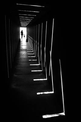 Photograph - Shine by Hayato Matsumoto