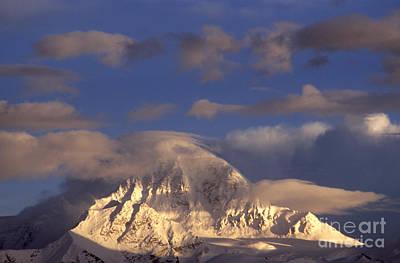 Photograph - Shishi Pangma - Tibet by Craig Lovell