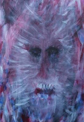 Painting - Shocked by Randall Ciotti