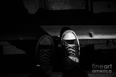 Shoes On The Rails Original