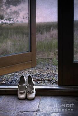 Lives Lost Digital Art - Shoes by Svetlana Sewell