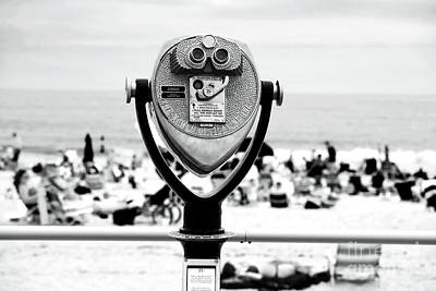 Photograph - Shore View by John Rizzuto