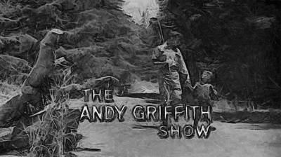 Show Cancelled Art Print