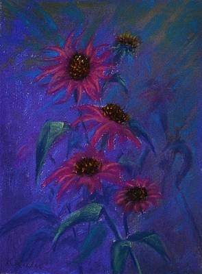 Painting - Show Off by Kathleen Keller