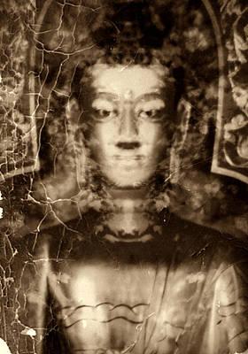 Ramon Fernandez Photograph - Siddhartha Gautama by Ramon Fernandez