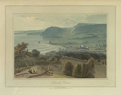 Sidmouth Art Print by British Library