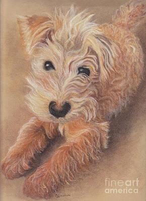 Sidney Art Print