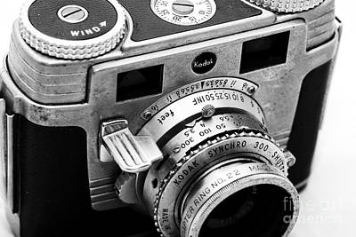 Photograph - Signet 35 by John Rizzuto