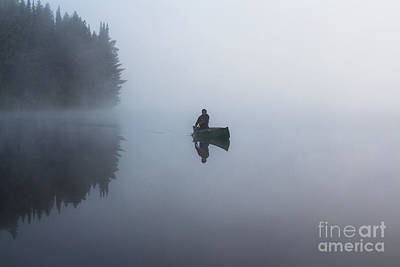 Photograph - Silence by Barbara McMahon
