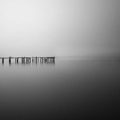 Photograph - Silence by Frodi Brinks