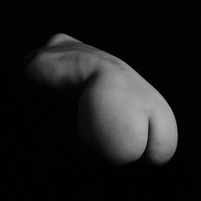 Photograph - Silence by Mayumi Yoshimaru