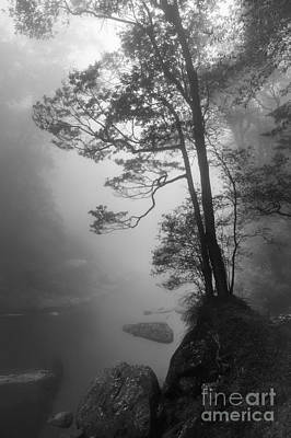 Photograph - Silent River by Alexander Kunz