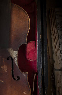 Photograph - Silent Sonata by Amy Weiss
