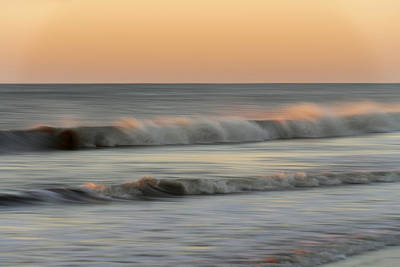 Photograph - Silent Waves by Dustin  LeFevre
