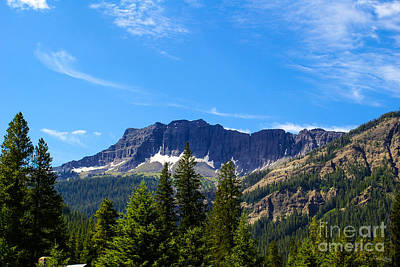 Photograph - Silver Gate Montana by Jennifer White