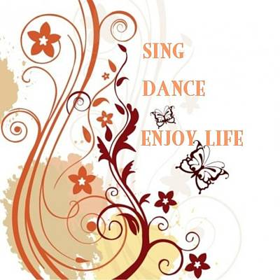 Sing Dance Enjoy Original