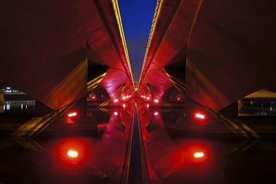 Singapore Bridge Original