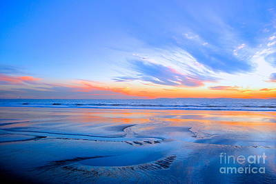 Photograph - Singing The Blues Skies by Margie Amberge