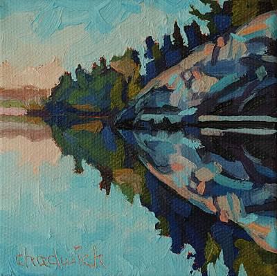 Singleton Cliffs Art Print